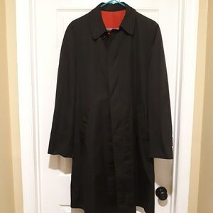 London Fog Maincoats trench coat 40 regular
